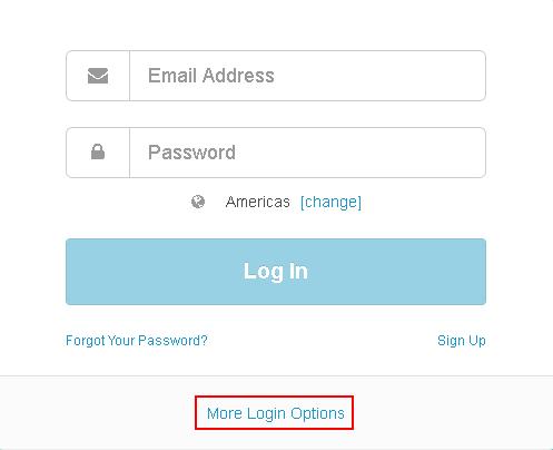 LoginMoreLoginOptions