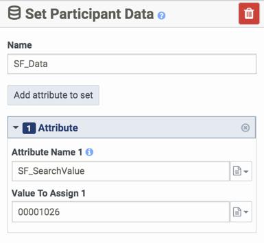 SF_SearchValueで参加者データを設定する属性